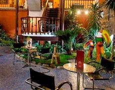 Ecuador Hotels Patio Andaluz Boutique Hotel In Quito