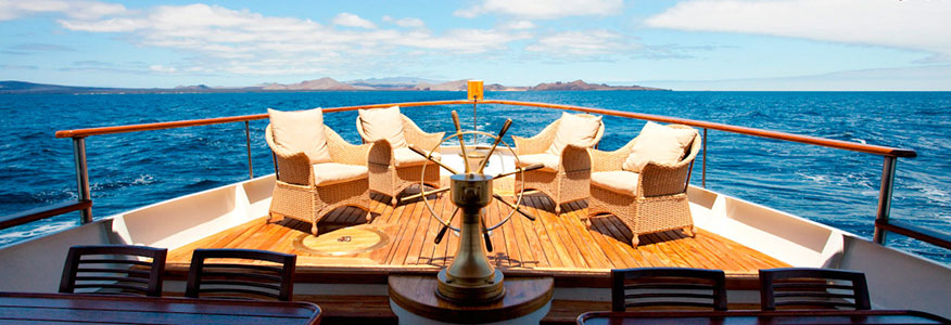 Grace Luxury Cruise Yacht